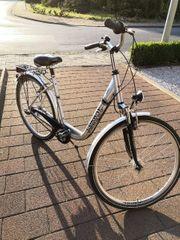 Damen Fahrrad 28er von Conway