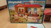 Playmobil® Country -Bauernhof Mitnehm-Koffer mit