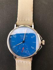 NOMOS Armbanduhr