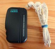 Cyber Ear - Tonverstärker für Kopfhörer