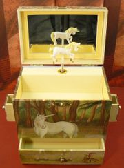 Enchantmints Spieluhr Unicorn GR4 B1202 -