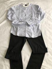 Hose und Hemd um EUR