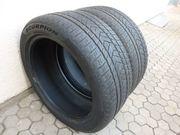 Winterreifen 285 40 R21 Pirelli