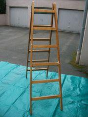 Maler-Holzleiter