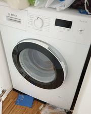 BOSCH Waschmaschine 7Kg - 1400U mn
