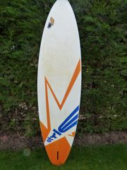 Surfbrett Surfboard F2 Style
