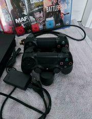 Playstation PS4 Slim OVP 1