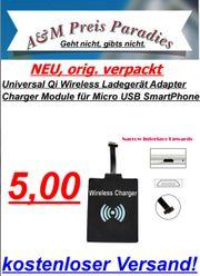 Universal QI Wireless