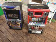 Spielautomaten zum Aufhängen