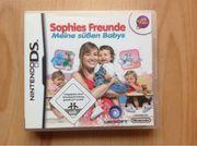 Nintendo ds Sophis