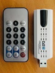 auvisio DVB-T USB 2 0