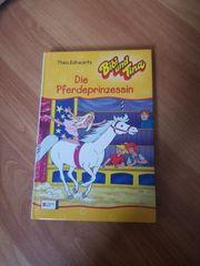 Bibi und Tina Buch die