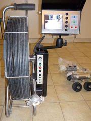 Kanalkameras RITEC Typ RI 4050