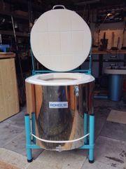Rhode Ecotop 60 Keramik Brennofen