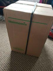 Thermomix TM6 - NEU OVP und