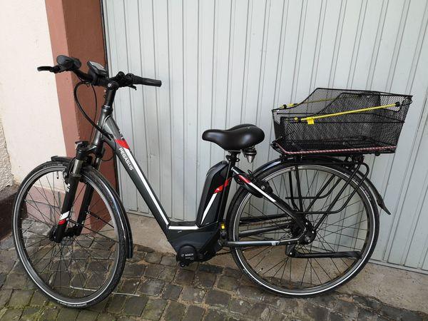 Superschnäppchen Neuwertiges E- Bike Pegasus
