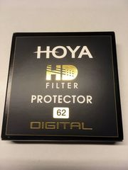 Hoya HD UV-Filter 62 mm