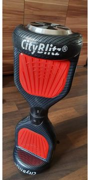 CityBlitz E- Funkfernsteuerung Hoverboard