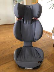 BeSafe Kindersitz izi up x3