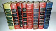 8 Readers Digest Bücher