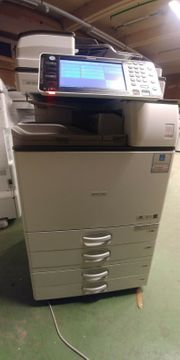 Ricoh MP5054 Kopierer Scanner Drucker
