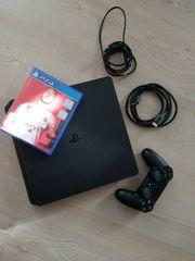 PS4 500GB FIFA 20