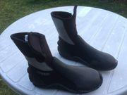 Neopren-Schuhe Größe 40 - 41