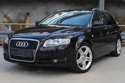 Audi A 4 Kombi 2