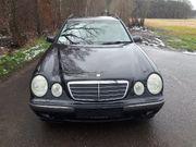 Mercedes W210 280TE