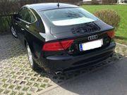 Audi A7 - 204PS 5 2L