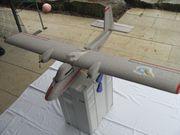 RC Flugzeug Twin Star