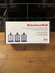 KitchenAid 5KSMEMVSC Raspel- u Schneidetrommeln