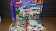 Lego Friends Traumhaus Olivia 3315