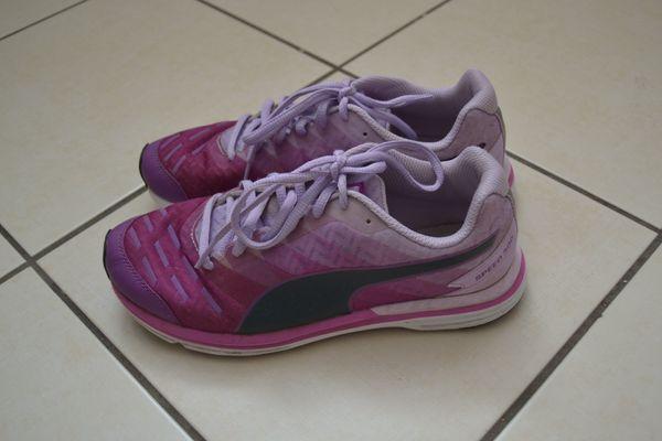 Puma Sneaker Gr 37