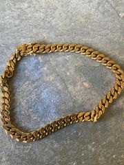 Goldarmband in 8 Karat