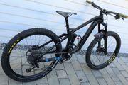 Mountainbike Simplon Rapcon 160 Carbon -