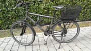 CUBE Overland Trekking Fahrrad 28