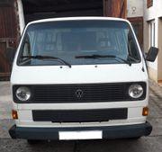 Volkswagen VW Bus T3 Kombi