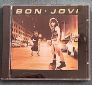 Bon Jovi - bon jovi same