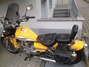 Tolle Honda Rebel