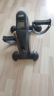 Mini Bike Exerciser