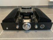 Magnat RV3 Hybrid-Röhrenverstärker