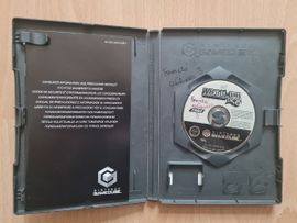 GameCube - GameCube Spiel WWE Wrestlemania X8