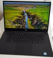 DELL XPS 15 7590 5540