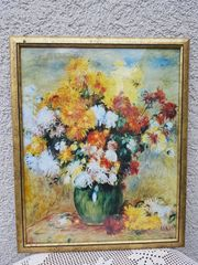 Neuwertiges klassisch-schönes Bild Gemälde von