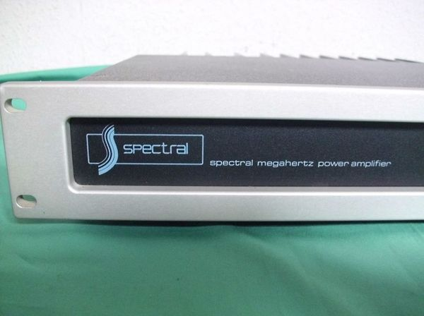 Spectral DMA-50 Stereo