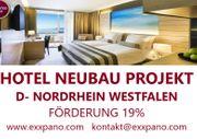 HOTEL NEUBAU NRW