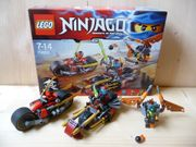 LEGO Ninjago 70600 - Ninja Bike