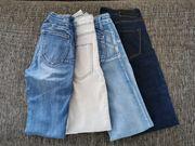 Mädchen Hosen Größe 152