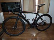 NEU Specialized S-Works Paris Roubaix